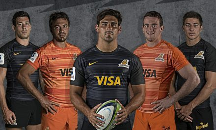 NEWS: Jaguares reveal Super Rugby 2018 Nike jerseys – Rugby Shirt Watch