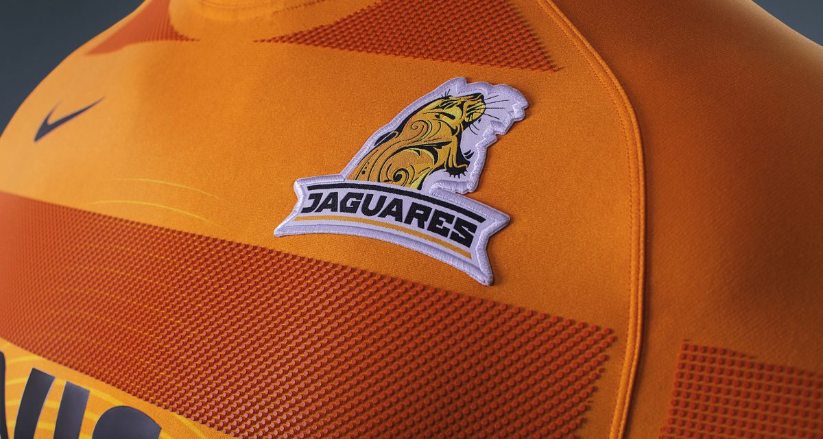 Jaguares Super Rugby 2017 Nike Home & Away Shirts – Rugby Shirt Watch