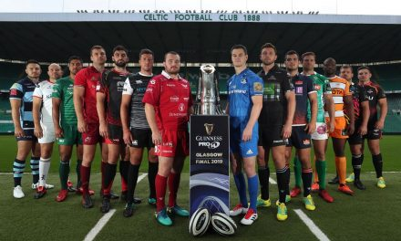 The new Guinness PRO14 conferences for next season revealed amid big overhaul – Wales Online