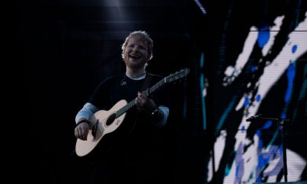 How Ed Sheeran and Anthony Joshua helped the Welsh Rugby Union post record revenues