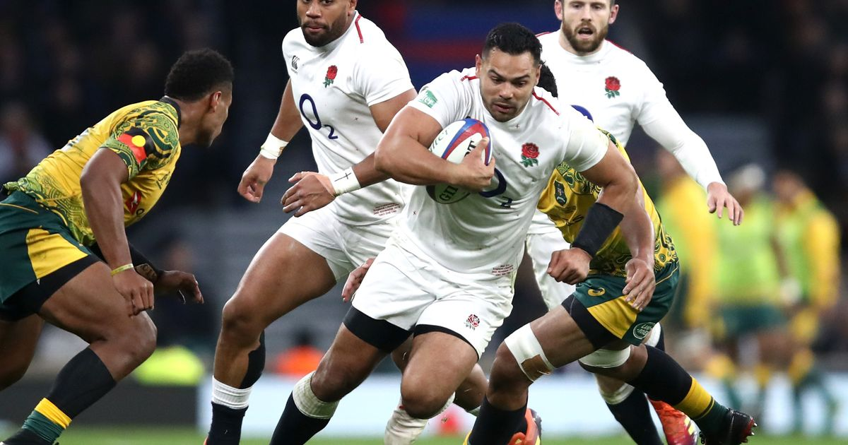 Rugby rumours and transfer news: Ben Te'o to make Super Rugby switch; Saracens land hooker; Mark Wilson commits to Newcastle Falcon – Bristol Live