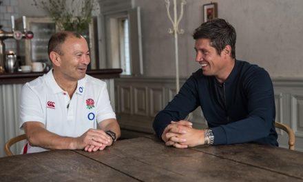 England Rugby Podcast: Eddie Jones