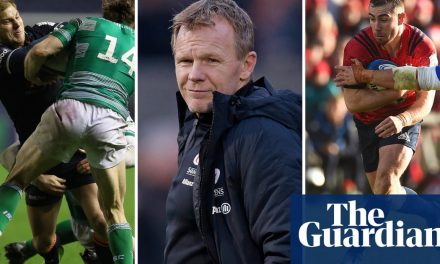 Rugby union: talking points from the European Champions Cup | Sport | The Guardian
