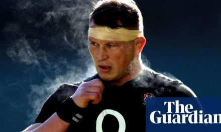 England Rugby World Cup training squad: Hartley, Robshaw and Care out | Sport | The Guardian