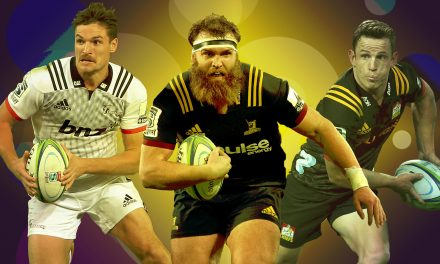 Some All Blacks selections will go down to the wire – but the World Cup squad is looking as strong as ever
