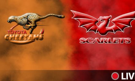 Cheetahs vs Scarlets LIVE: Latest score and updates from PRO14 clash in South Africa