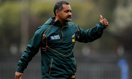 Controversial former Springboks coach Peter de Villiers sacked by rugby minnows