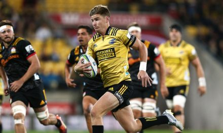 Super Rugby Team of the Week – Round 11