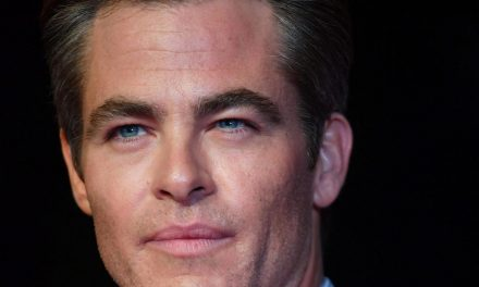 Hollywood star Chris Pine says he used Scottish rugby captain to perfect his Robert The Bruce accent