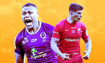 Analysis: Why Super Rugby still has the edge over Northern counterparts
