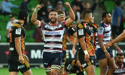 Melbourne Rebels to host Chiefs in first ever Super Rugby Diversity & Inclusion Round