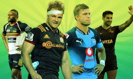 All the storylines of the Super Rugby quarter-finals