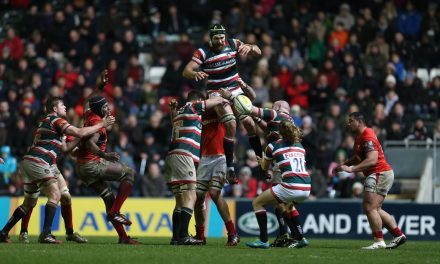 Things to look out for in Round 11 of Aviva Premiership Rugby