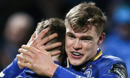 Pro14: Leinster 64-7 Southern Kings