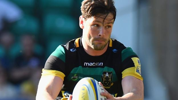 Rugby Union should learn from US sports over player welfare, says Ben Foden