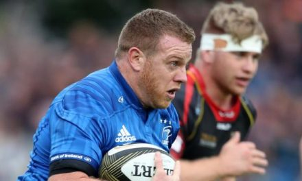 Pro14: Leinster recover from misfiring first half to hammer Dragons 52-10