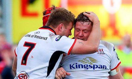 Pro14: Ulster beat Connacht 21-13 to book semi-final berth – BBC Sport