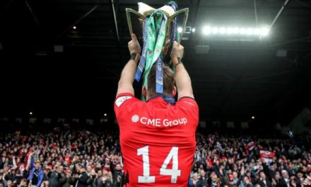Rugby Union Weekly: End-of-season awards – Player of season, young star and breakthrough player – BBC Sport
