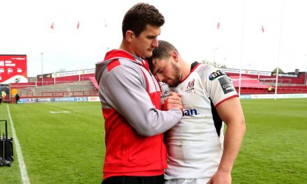 Ulster's Guinness PRO14 play-off hopes dashed as they draw with Munster