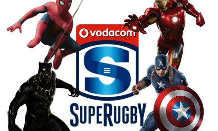 NEWS: South African Super Rugby sides to wear Marvel Superhero jerseys in 2019 – Rugby Shirt Watch
