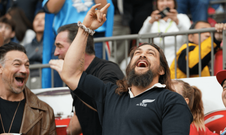 Why was Jason Momoa wearing a 1991 All Blacks jersey at the Canada Sevens? – Rugby Shirt Watch