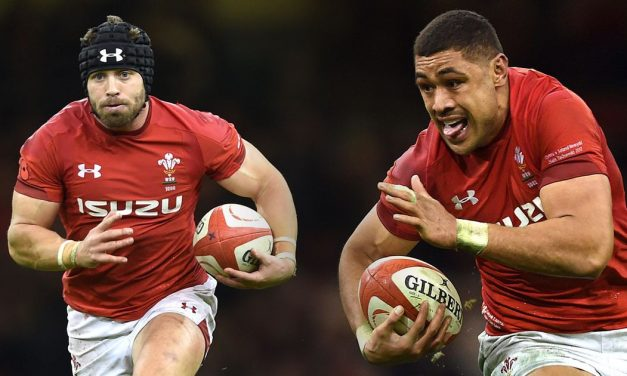 This is what the Wales Rugby World Cup starting XV is likely to be as Leigh Halfpenny set to miss out – Wales Online
