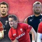 The five players all fighting each other for just one place in the Wales Rugby World Cup squad – Wales Online