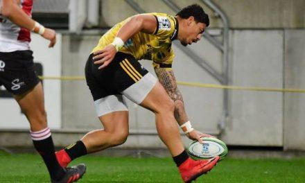 Recap: Hurricanes v Lions – Super Rugby week 12