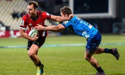 Recap: Crusaders v Blues – Super Rugby final round