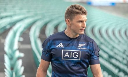 NEWS: Adidas reveals 2019 All Blacks training range made from recycled ocean plastic – Rugby Shirt Watch