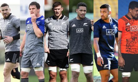 Who needs a big game against the Springboks? The six All Blacks with most at stake