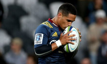 All Blacks rested for Lions clash