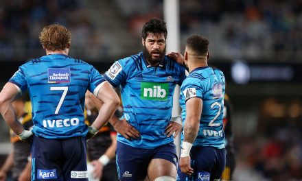 Why not selecting Akira Ioane is a missed opportunity for the All Blacks