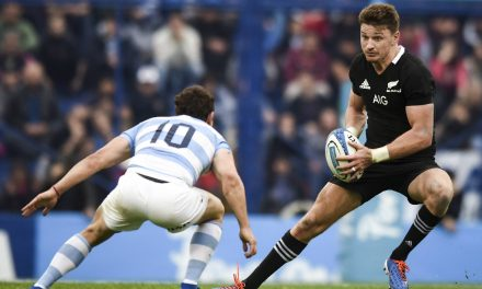 Pumas v All Blacks player ratings: Who shone and who flopped in tight New Zealand win?
