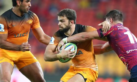 Jaguares bring the firepower back for Super Rugby final