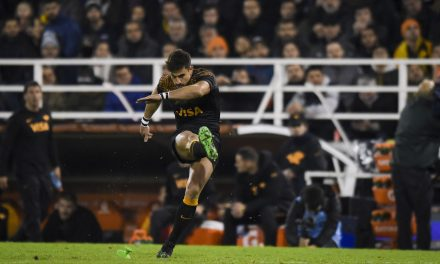 Jaguares tick off another milestone and book spot in Super Rugby final
