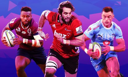The Super Rugby 'Moving to Japan XV' – how would a team of Super Rugby defectors fair?
