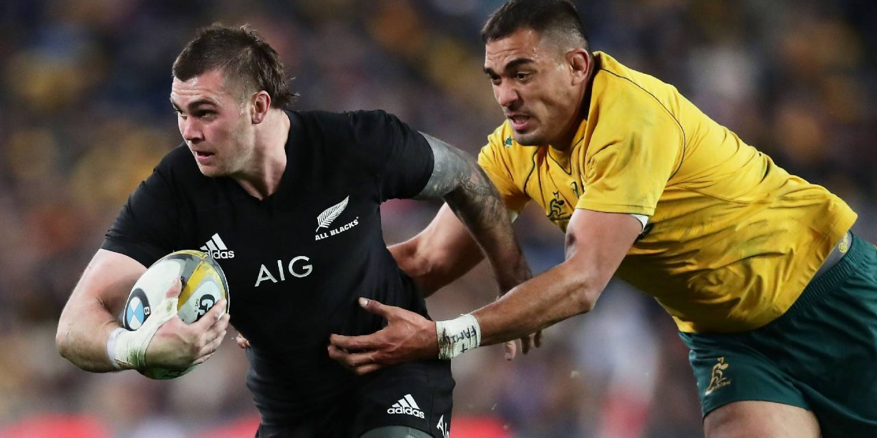 Uncertainty lingers as All Blacks still no closer to finding their starting No 6