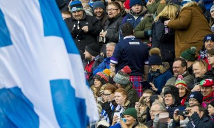 Scottish Rugby to look 'very closely' at Six Nations plans – BBC Sport