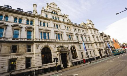 Welsh Rugby Union plans to open new luxury hotel in two historic Cardiff buildings – Boutique Hotelier