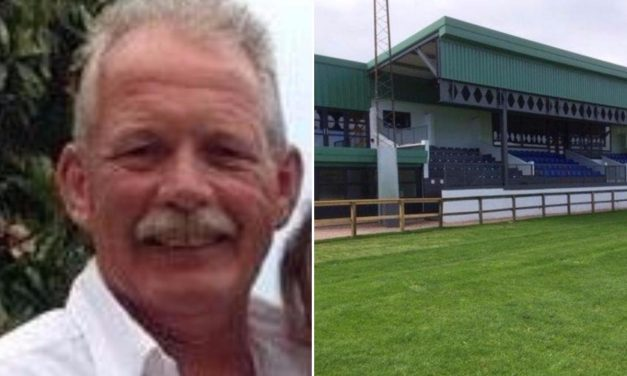 Dad of Scotland rugby ace Peter Horne BANNED from coaching over a sick initiation ritual saw player with bottle up his BUM