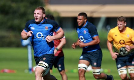 England Rugby injury latest: Bath and former Gloucester Rugby player could return to face Ireland – Gloucestershire Live