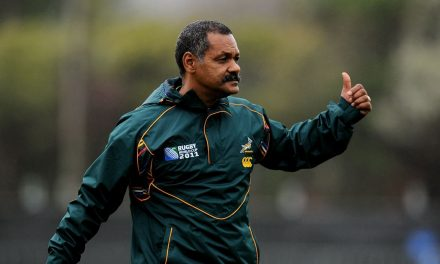 Former Springboks boss forced to defend his WRU coaching qualifications after missing out on PRO14 job – Wales Online