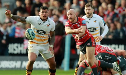 Johan Ackermann identifies how Gloucester Rugby's Willi Heinz has improved to become England Rugby World Cup squad member – Gloucestershire Live