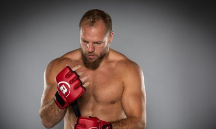 Former England rugby star James Haskell to make mixed martial arts debut – Mirror Online