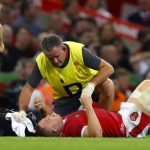 Wales' Rugby World Cup injury bulletin on Liam Williams, James Davies and the four other players injured against England – Wales Online