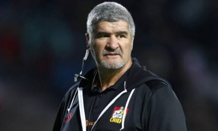 Recap: Stormers v Chiefs – Super Rugby week 13