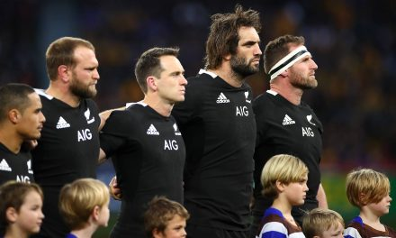 'We made so many dumb errors': The All Blacks in the firing line following shock Bledisloe Cup thumping