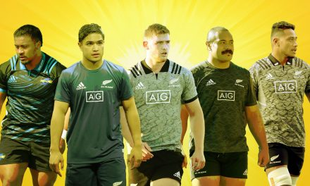 The Unlucky Five: Where did the five dropped All Blacks go wrong?