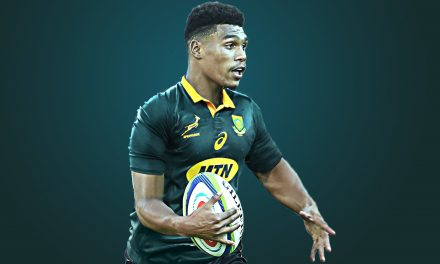 Saracens to sign Damian Willemse if he is ignored by the Springboks